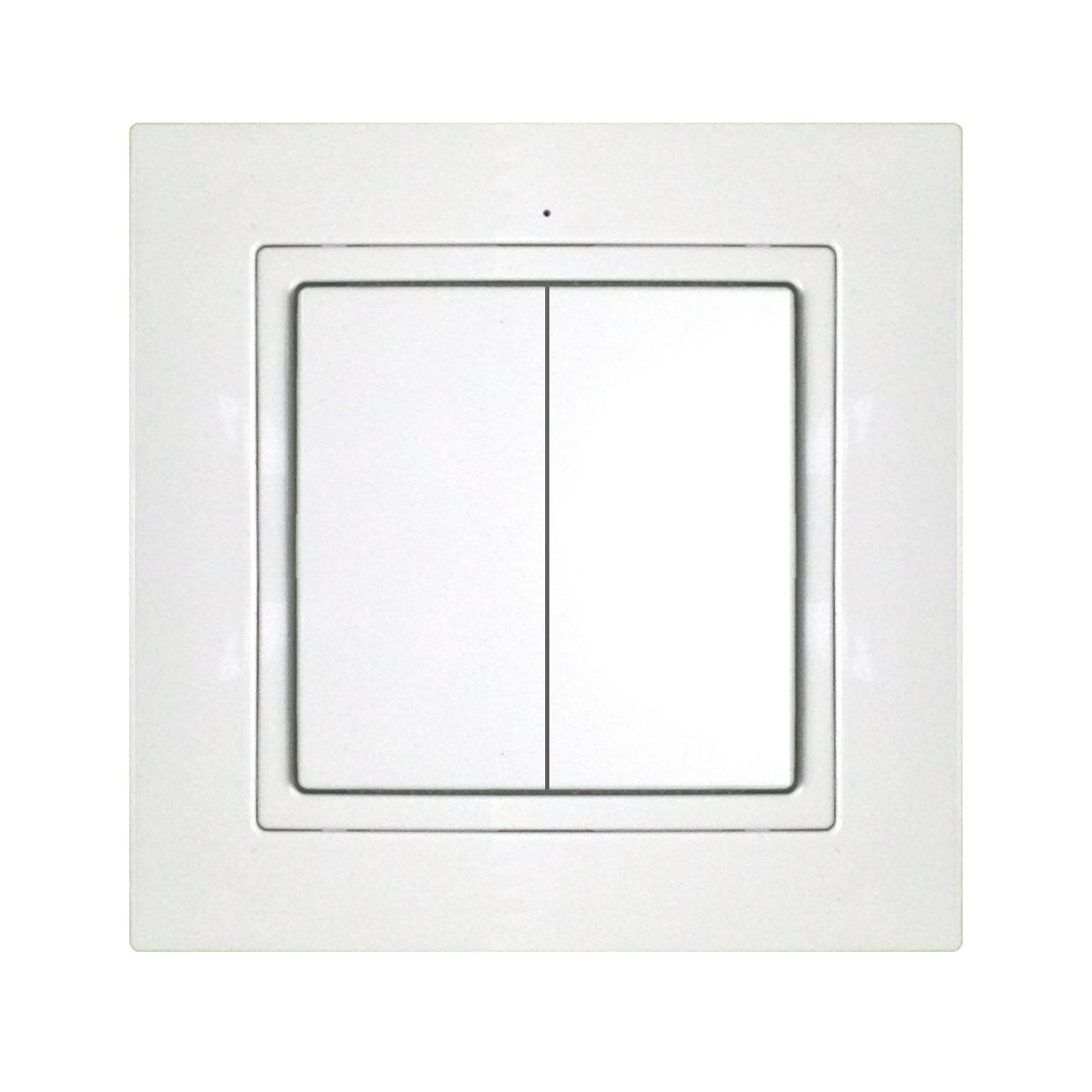Беспроводной выключатель nooLite PB-411 белый