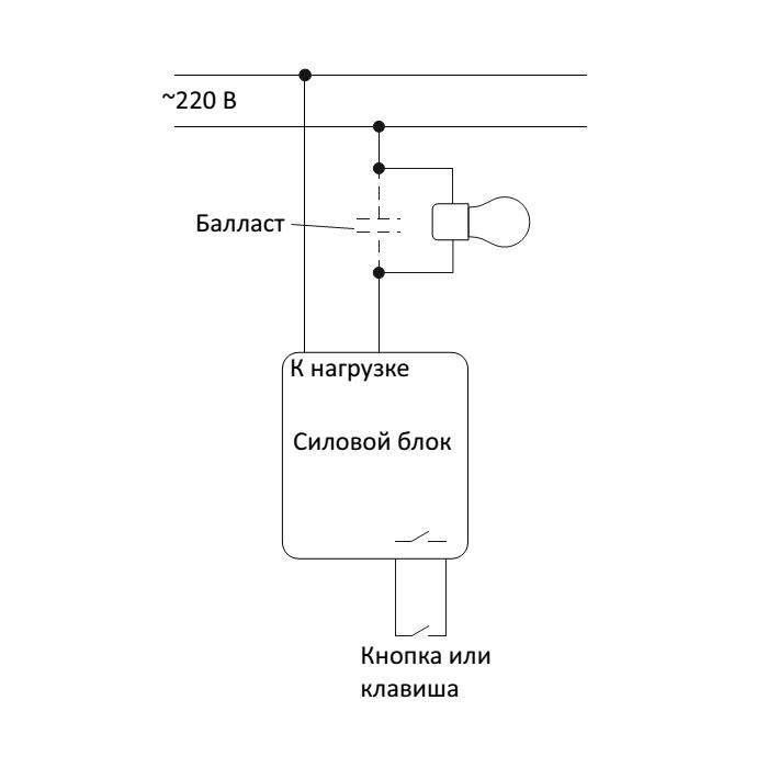 СБ150 схема