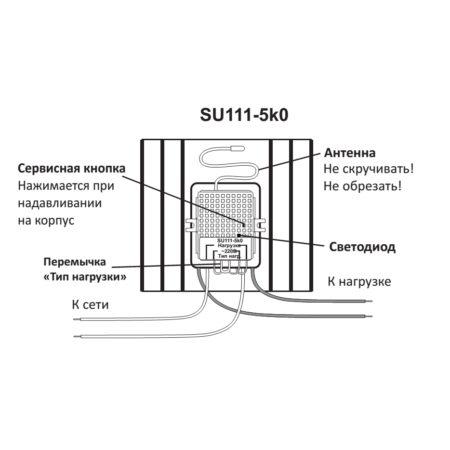 СУ5000 описание