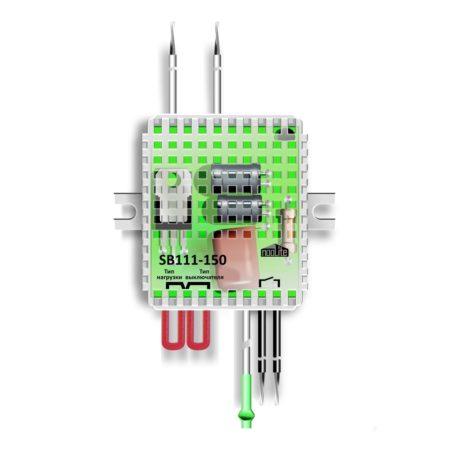 Силовой блок nooLite SB-1-100 «Однопроводный»