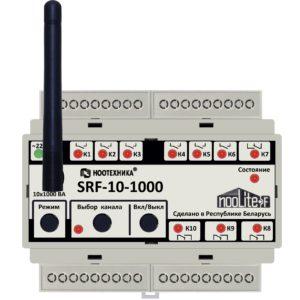 Силовой блок nooLite SRF-10-1000