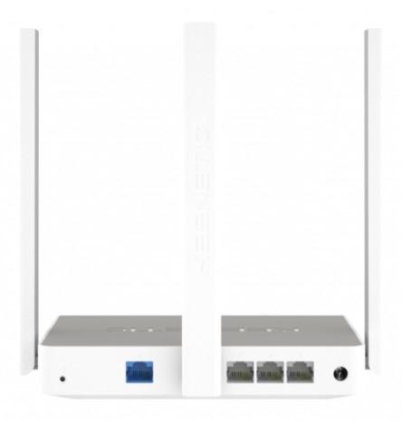 Wi-Fi роутер Keenetic City KN-1510 -1