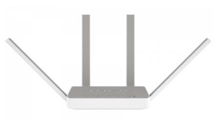 Wi-Fi роутер Keenetic Extra KN-1710 -1