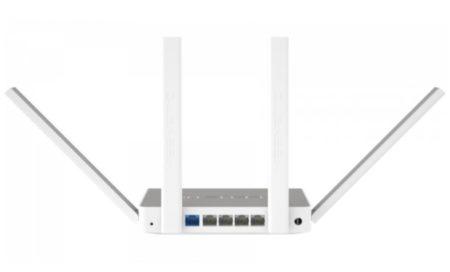Wi-Fi роутер Keenetic Extra KN-1710 – 2