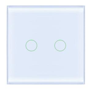 Сенсорный радиовыключатель nooLite PG-211 белый