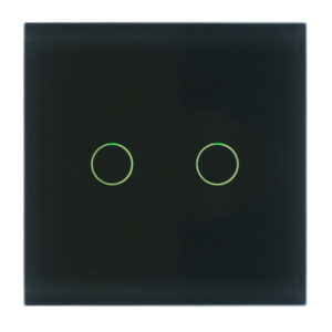 Сенсорный радиовыключатель nooLite PG-211 черный