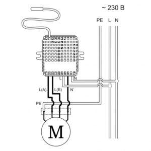 SRF-1-1000-R схема