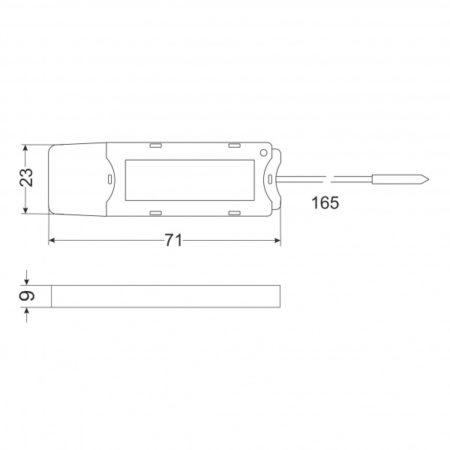 MTRF-64-USB схема