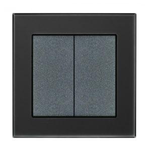 Беспроводной выключатель nooLite PG-412 черный