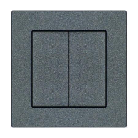 Беспроводной выключатель nooLite PB-412 черный