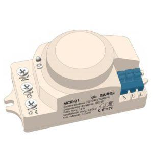 Микроволновый датчик движения Zamel MCR-01